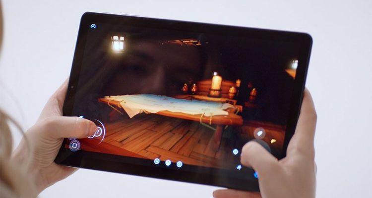Microsoft dévoile xCloud, son service de streaming de jeu vidéo