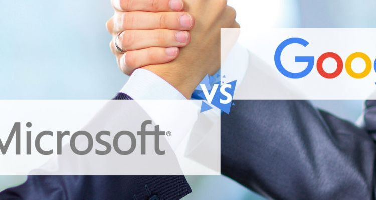 Google répond aux accusations de l'ex-stagiaire de Microsoft concernant YouTube