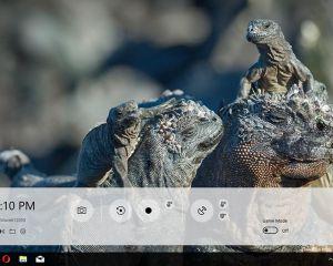 Une toute nouvelle barre de jeux arrive dans Windows 10 Redstone 4