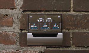 Microsoft dévoile un thermostat sous Windows 10