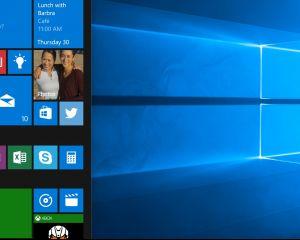 Bientôt la fin des tuiles carrées sur Windows 10 ?