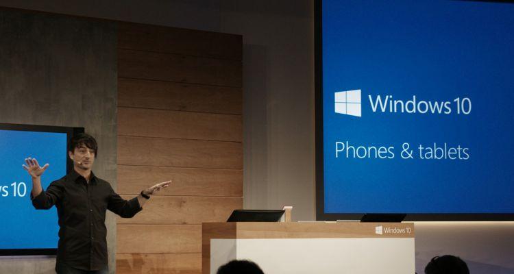 Windows 10 Mobile : Redstone 3 pourrait marquer un changement de stratégie