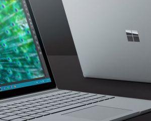 Nouvelle série de mises à jour Firmware pour la gamme Surface