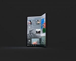 Le Surface Phone pourrait bien… téléphoner !