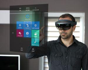 Microsoft veut-il revenir dans le mobile grâce à la réalité virtuelle et la 3D ?