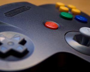 Émulateur Nintendo 64 : une curieuse application débarque sur le Windows Store
