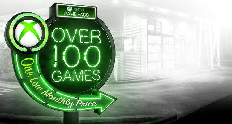 Vous pouvez déjà jouer à Forza Horizon 4 sur Xbox ET PC avec le Game Pass !