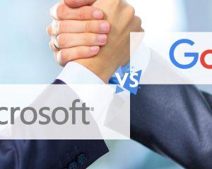 Un développeur de Microsoft accuse Google de sabotage