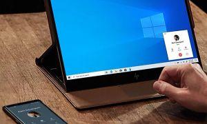 Passer des appels depuis son PC Windows 10 : c'est possible avec Votre Téléphone