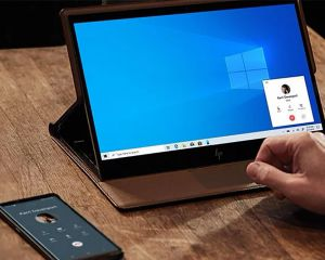 Passer un appel depuis son PC Windows 10 : c'est possible avec Votre Téléphone