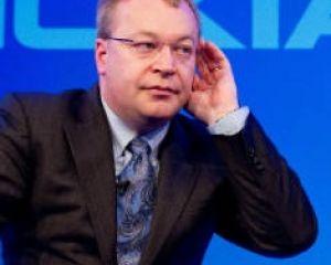 Les actionnaires de Nokia ont approuvé son rachat auprès de MS