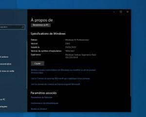 Windows 10 : vous recevrez des nouveautés bien plus souvent à l'avenir