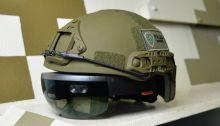 """L'armée américaine aurait acheté 100.000 casques HoloLens """"améliorés"""""""
