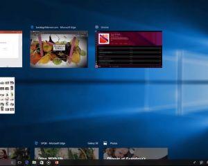 La Timeline Windows 10 ne sera pas prête pour la Fall Creators Update