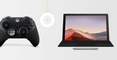 Black Friday Week : les Xbox et Surface profitent de belles réductions !