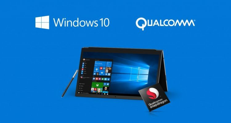 Windows 10 sur ARM : rendez-vous ce mercredi 31 mai pour en savoir plus