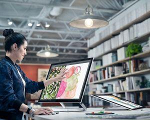 Microsoft montre l'exemple avec Surface : les PC du futur devront être cool