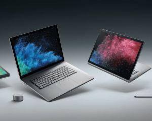 Les Surface Book 3 et Surface Go 2 pourraient être officialisés prochainement