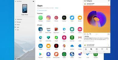 Utiliser des applications Android sur Windows 10 n'aura jamais été aussi facile!