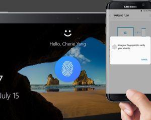 Vous avez un smartphone Samsung et un PC sous Windows 10 ? Découvrez Flow !