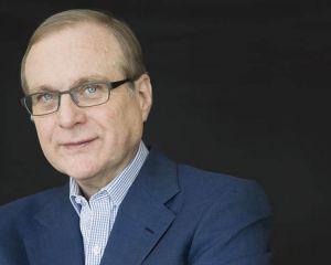 Paul Allen, le cofondateur de Microsoft est décédé à l'âge de 65 ans