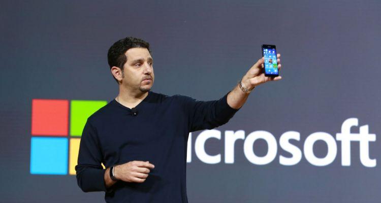 Panos Panay : « la gamme Surface est au cœur de la stratégie de Microsoft ! »