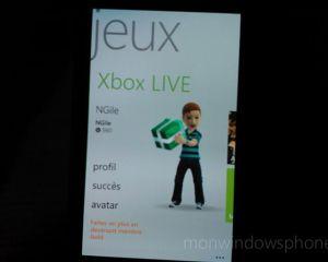 Un cadeau pour avatar Xbox LIVE à l'occasion des 10 ans de la Xbox