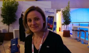 Interview Catriona McDonnell - Windows Phone Business Group Lead