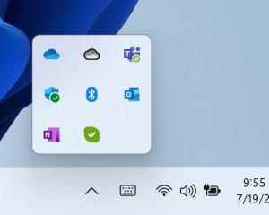 Windows 11 : la build 22000.100 est disponible pour les Insiders