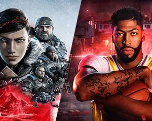 Black Friday : la Xbox One S (AD) à 129€ et 50% de réduction sur certains jeux