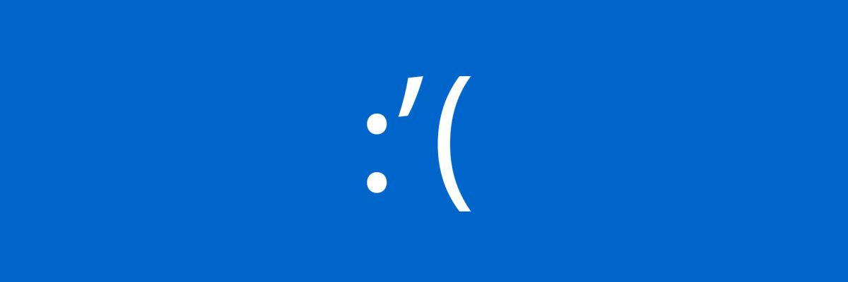 Billet d'humeur : je suis déçu de Microsoft !
