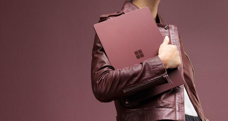 [Bon plan] Le Surface Laptop avec i7 / SSD 512 Go / 16Go de RAM à moitié prix !