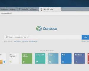 Sets : une fonctionnalité abandonnée de Windows 10 pourrait faire son retour