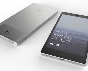 Le téléphone Surface est déjà dans les tests d'embauche de Microsoft !
