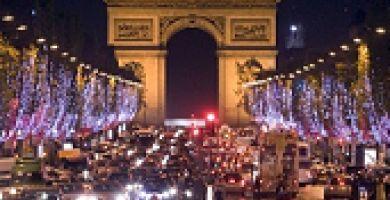 Un Windows Phone géant sur les Champs Elysées du 9/12 au 18/12 [MAJ]