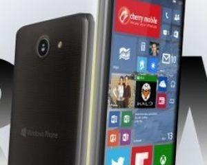 Cherry Mobile proposera les premiers terminaux sous Windows 10 mobile