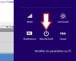 [Tuto] Résoudre le problème de redémarrage sur Windows 8