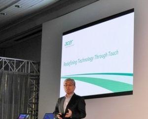 Computex 2013 : l'Acer Iconia W3 et le renouveau de l'Aspire S3 et S7