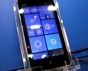 [Computex 2014] Deux prototypes intéressants de Windows Phone