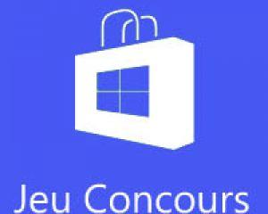Jeu Concours : 11 cartes Windows Store de 25€ à gagner