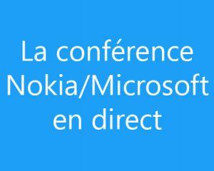Conférence en direct sur MonWindowsPhone [Vidéo/Live Tweet] à 16h