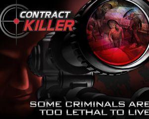 Contract Killer : un futur jeu de tir Xbox LIVE sur le modèle Freemium