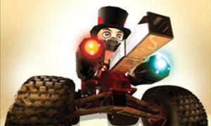 Cracking Sands est le jeu Xbox LIVE de cette semaine