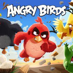 Angry Birds : Rovio abandonne Windows Phone pour se focaliser sur la concurrence