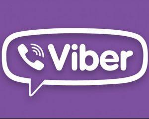 Viber : la bêta privée de la version 6.0 se montre en quelques images