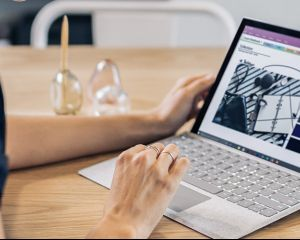 Le nouveau clavier Type Cover maintenant compatible avec Surface Pro 4