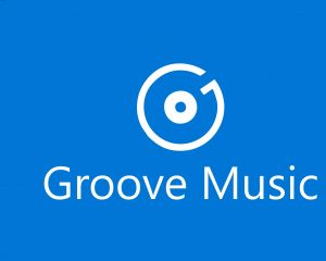 Quelle alternative à Groove Music sur Android et iOS ?