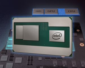 Intel présente ses 5 nouveaux processeurs conçus en partenariat avec AMD