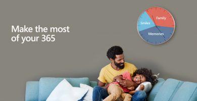 Microsoft 365 débarque pour les particuliers et remplace Office 365