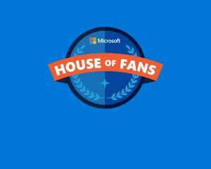 House of Fans : un nouveau programme centré sur les fans par Microsoft France